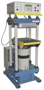 Пресс вулканизационный гидравлический АПВМ-904/63-400-400-2